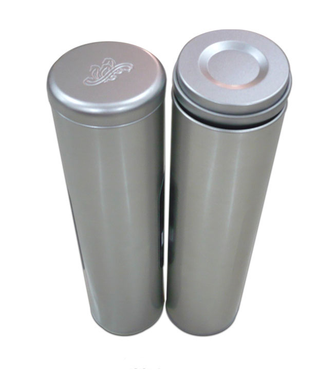 YX-90 round wine can