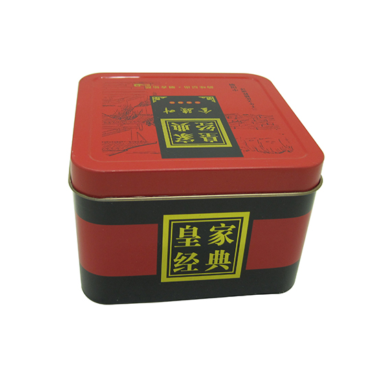ZF-95 tobacco box