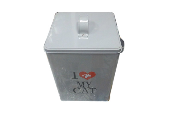 ZF-170 cat food tank